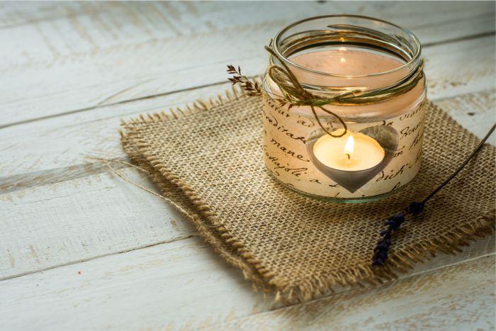 Candle thinking